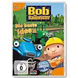 DVD Bob der Baumeister 31 - Die beste Idee