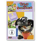 DVD Timmy das Schäfchen 06 - Timmy der Gärtner