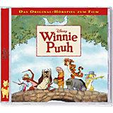 CD Winnie Puuh - Original-Hörspiel zum Kinofilm