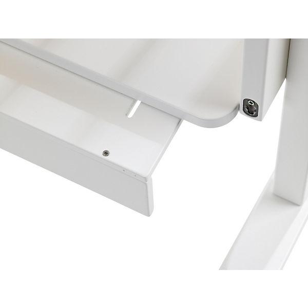 beistellbett aladin mit matratze umbauseite buche massiv geuther mytoys. Black Bedroom Furniture Sets. Home Design Ideas