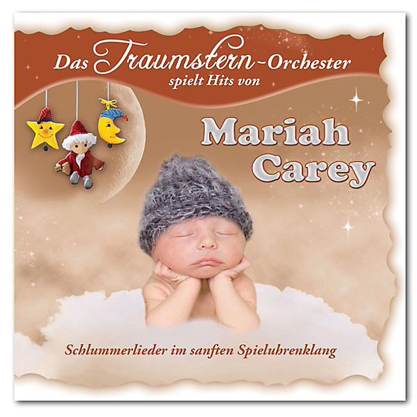 CD Traumstern-Orchester -  Mariah Carey