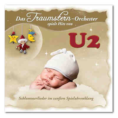 CD Traumstern-Orchester -  U2