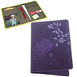 Mum's Organizer Casual, Butterfly purple