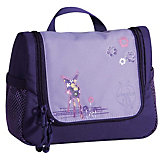 Kulturbeutel 4kids, Mini Washbag, Deer