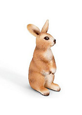 Schleich Farmlife: 13672 Kaninchen, stehend