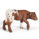 Schleich Farm Life: Texas Longhorn Calf