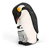 Schleich Wildlife: Emperor Penguin with Chick