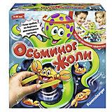 """Настольная игра """"Весёлый осьминог Жоли"""", Ravensburger"""