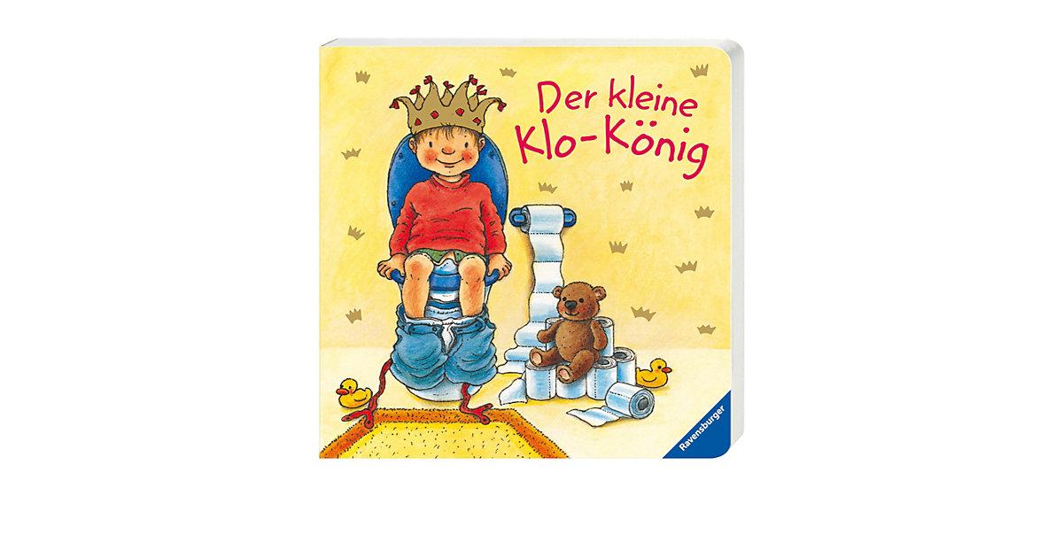Buch - Der kleine Klo-König