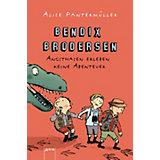 Bendix Brodersen - Angsthasen erleben keine Abenteuer