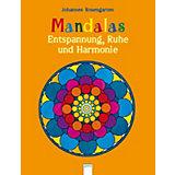 Mandalas - Entspannung, Ruhe und Harmonie