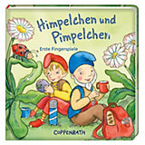 Himpelchen und Pimpelchen - Erste Fingerspiele