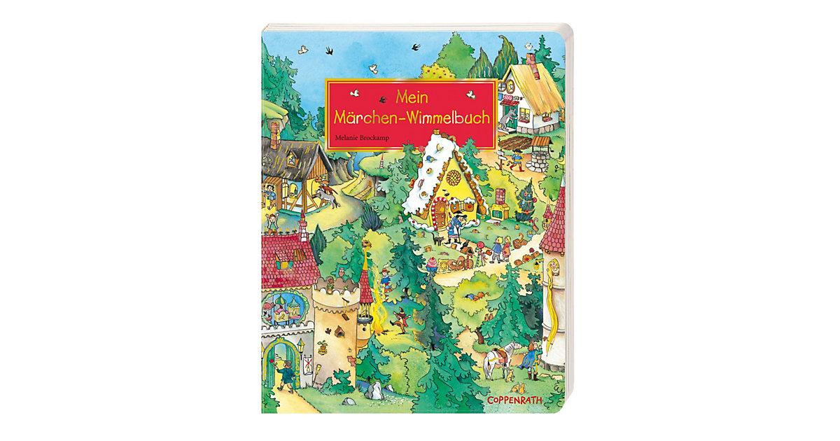 Buch - Mein Märchen-Wimmelbuch