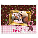 Pferdefreunde - Meine Freundinnen und Freunde, Freundebuch