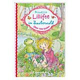 Prinzessin Lillifee im Zauberwald, Stickerheft
