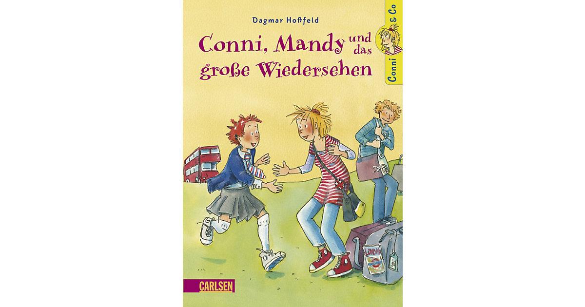 Conni & Co.: Conni, Mandy und das große Wieders...