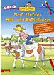 Conni und Flecki: Mein Pferde-Mal- und Rätselbuch