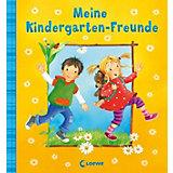 Meine Kindergarten-Freunde (Kinder)