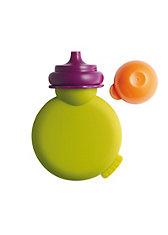 Kompott Fläschchen Babypote, grün