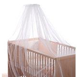 Insektennetz für Kinderbett