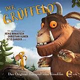 CD Der Grüffelo Original- Hörspiel zum Kinofilm