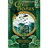 Chroniken der Unterwelt: City of Bones
