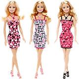 Кукла Барби из серии Стиль, в ассортименте, Barbie