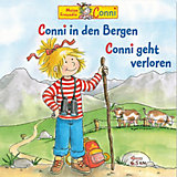 CD Conni - in den Bergen / geht verloren