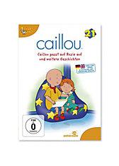 DVD Caillou 21 - passt auf Rosie auf