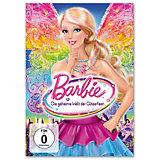 DVD Barbie - Die geheime Welt der Glitzerfeen