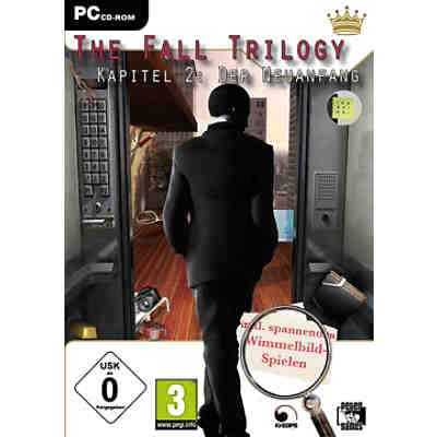 PC The Fall Trilogie - Kapitel 2
