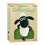 DVD Shaun das Schaf - Season 2 Special Edition (5DVDs)