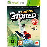 XBOX360 Stoked: Big Air Edition