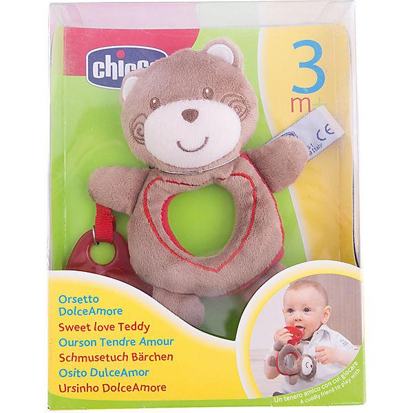 """Медвежонок """"Sweet Love Teddy"""", Chicco"""