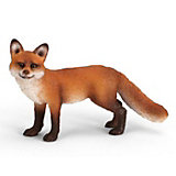 Schleich Forest Animals: Fox