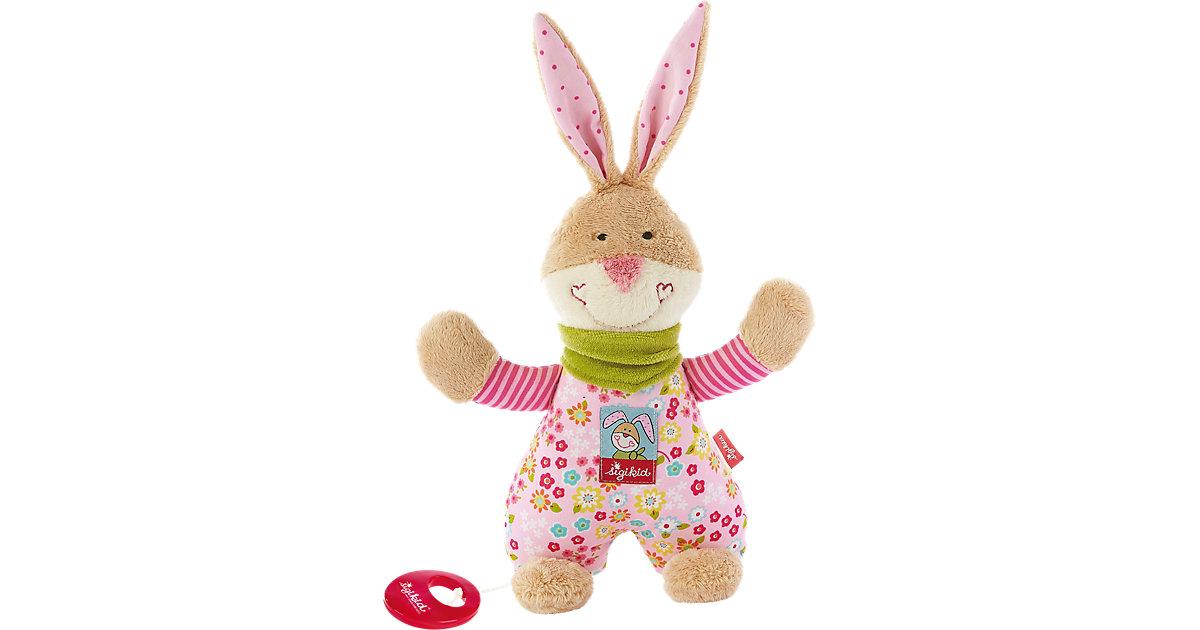 Bungee Bunny Spieluhr