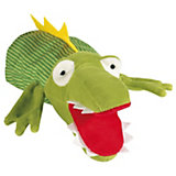 40183 My little Theatre Handpuppe Krokodil, 30 cm