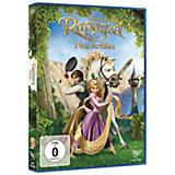 DVD Disney's Rapunzel - Neu Verföhnt
