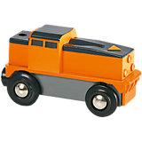 BRIO 33215 Kleine Frachtlok (Batteriebetrieb)