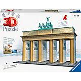 3D Gebäude Puzzle Brandenburger Tor - Berlin 324