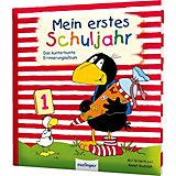 """Kleiner Rabe Socke """"Mein erstes Schuljahr"""""""