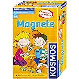 Erste Experimente Magnete