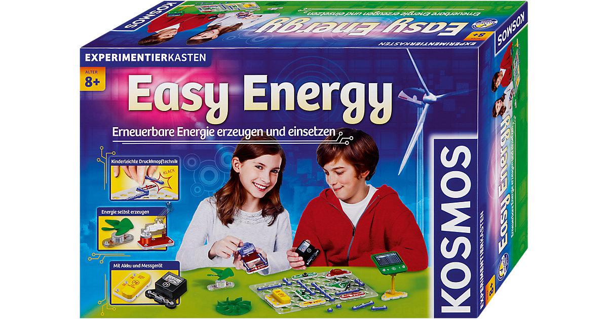 Experimentierkasten Easy Energy