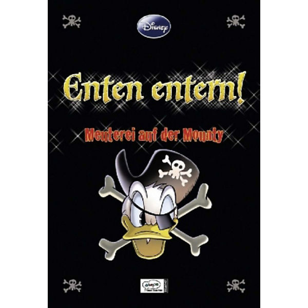 Enthologien: Enten entern!, Band 5