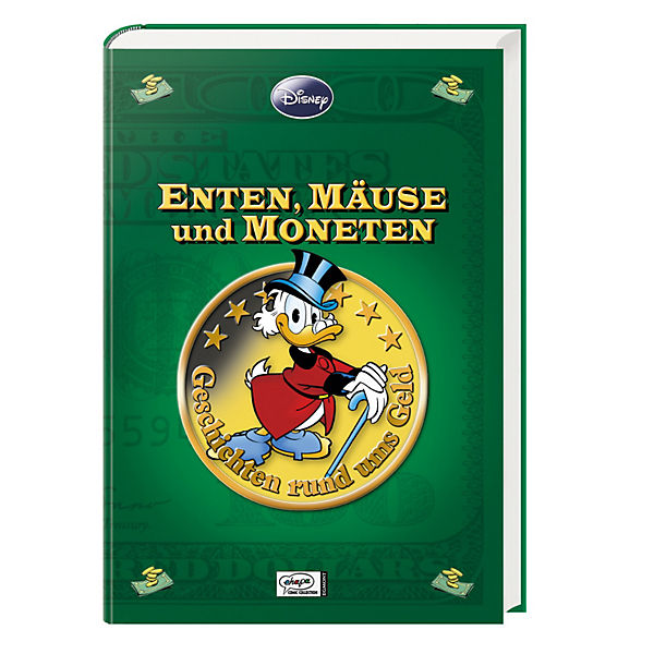 Enthologien: Enten, Mäuse und Moneten. Band 9