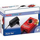 """Fischertechnik PLUS """"Power Set"""" Ergänzungsset"""
