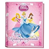 Disney Prinzessin - Kindergartenfreundebuch