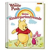Disney Winnie Puuh - Kindergartenfreundebuch