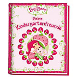 Emily Erdbeer - Kindergartenfreundebuch