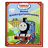 Thomas & seine Freunde - Kindergartenfreundebuch